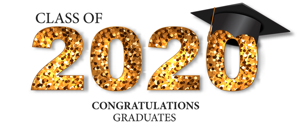 JHS Class of 2020 Graduation - August 1