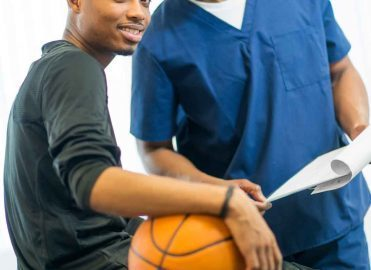 FREE Athletic Physicals for JHS & JMS Students
