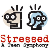 "JHS Drama Department Presents ""Stressed"" by Alan Haehnel"